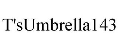 T'SUMBRELLA143