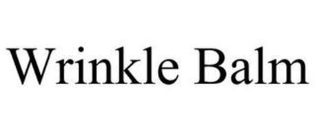WRINKLE BALM