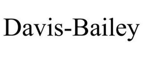 DAVIS-BAILEY
