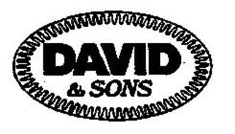 DAVID & SONS
