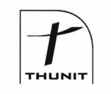 T THUNIT