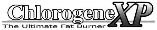 CHLOROGENEXP THE ULTIMATE FAT BURNER
