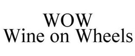WOW WINE ON WHEELS