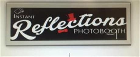 INSTANT REFLECTIONS PHOTOBOOTH