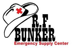R.F. BUNKER EMERGENCY SUPPLY CENTER