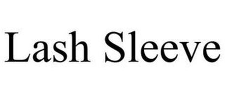 LASH SLEEVE