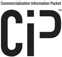 COMMERCIALIZATION INFORMATION PACKET CIP