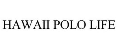 HAWAII POLO LIFE