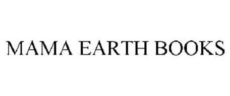 MAMA EARTH BOOKS