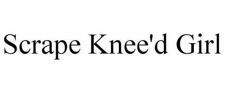 SCRAPE KNEE'D GIRL