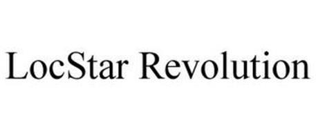 LOCSTAR REVOLUTION