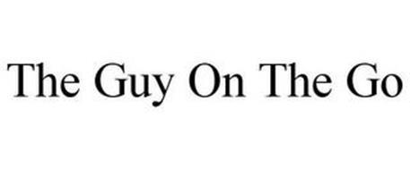 THE GUY ON THE GO