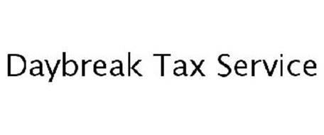 DAYBREAK TAX SERVICE