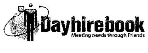 DAYHIREBOOK MEETING NEEDS THROUGH FRIENDS