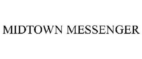MIDTOWN MESSENGER