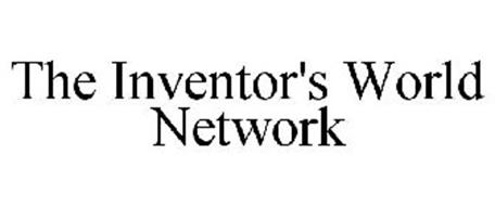 THE INVENTOR'S WORLD NETWORK