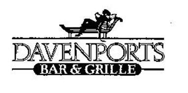 DAVENPORTS BAR & GRILLE