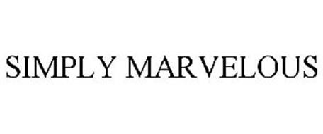 SIMPLY MARVELOUS Trademark of DaySpring Cards, Inc ...