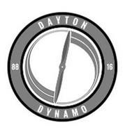 88 DAYTON DYNAMO 16