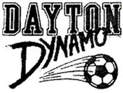 DAYTON DYNAMO