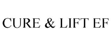 CURE & LIFT EF