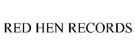RED HEN RECORDS