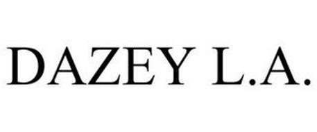 DAZEY L.A.
