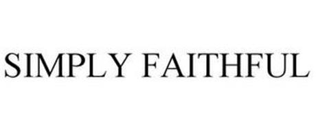 SIMPLY FAITHFUL