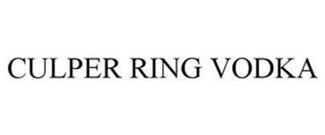 CULPER RING VODKA