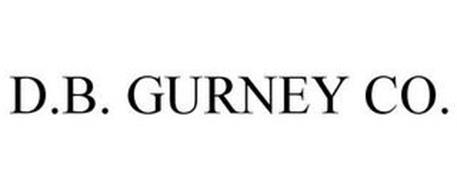 D.B. GURNEY CO.