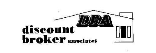 DBA DISCOUNT BROKER ASSOCIATES