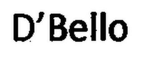 D'BELLO