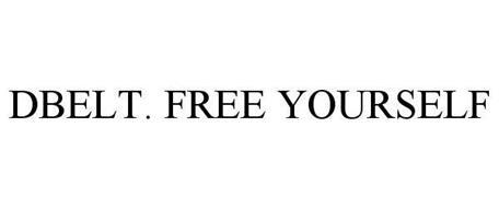 DBELT. FREE YOURSELF