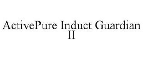ACTIVEPURE INDUCT GUARDIAN II