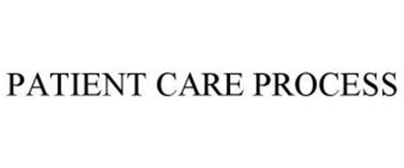 PATIENT CARE PROCESS