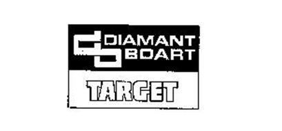 Diamant Boart Target Trademark Of Dbna Trademarks Holding