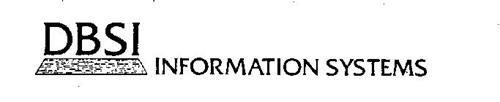 DBSI INFORMATION SYSTEMS