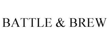 BATTLE & BREW