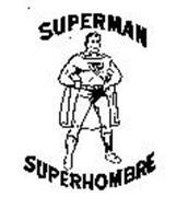 SUPERMAN SUPERHOMBRE