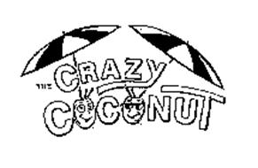 THE CRAZY COCONUT