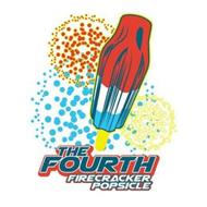 THE FOURTH FIRECRACKER POPSICLE