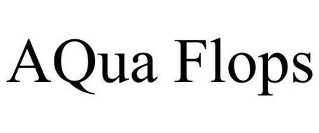 AQUA FLOPS