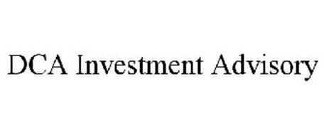 DCA INVESTMENT ADVISORY