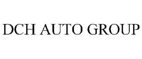 DCH AUTO GROUP