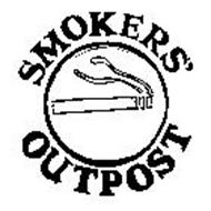 SMOKERS' OUTPOST