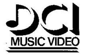 DCI MUSIC VIDEO