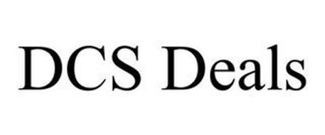 DCS DEALS
