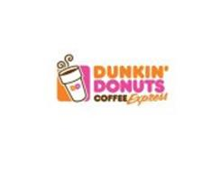 dunkinu0027 donuts coffee express dd