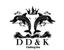 DD&K CLOTHING LINE