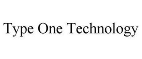 TYPE ONE TECHNOLOGY